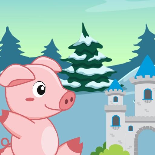 Super Stray Pig