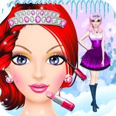 Activities of Ice Queen Makeover Salon