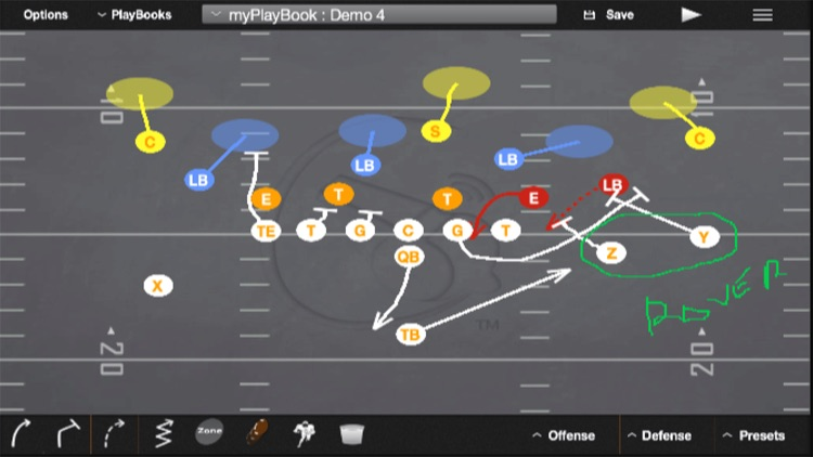 CoachMe® Football Edition Pro