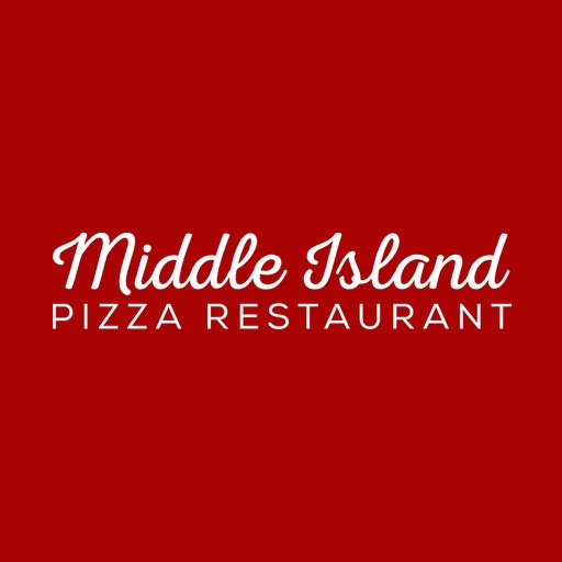 Middle Island Pizzeria icon