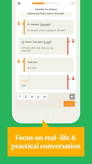 English - Vocabulary Trainer - App Store MetricsCat
