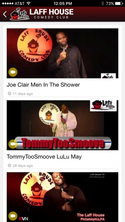 Laff House Comedy screenshot-3