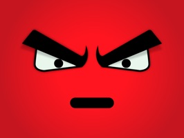 Angry Expression - Make Your Feelings Known