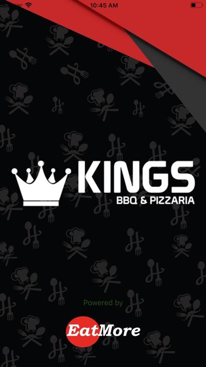Kings BBQ og Pizzeria, Esbjerg