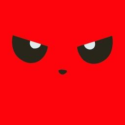 PokeFace for snapchat,facebook,instagram,whatsapp,pokemon go emoji & reaction stickers