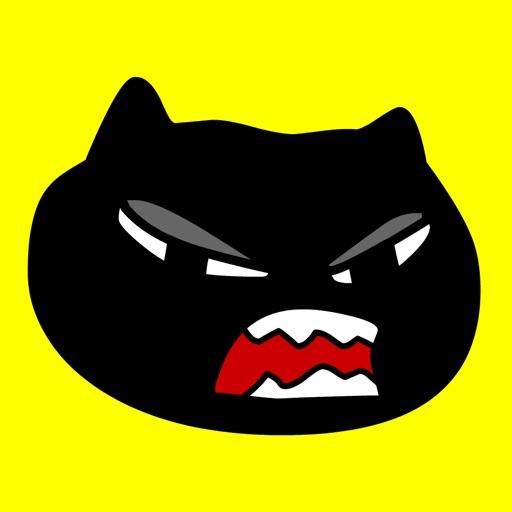 Panta Kill-Itbroken Sticker