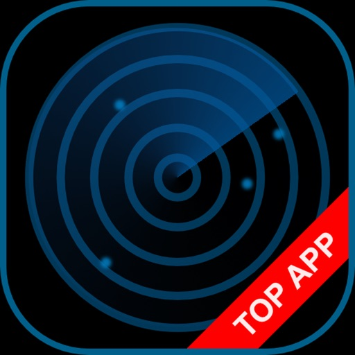 Police Radar Detector and Scanner Prank Fun by Parveen Bala