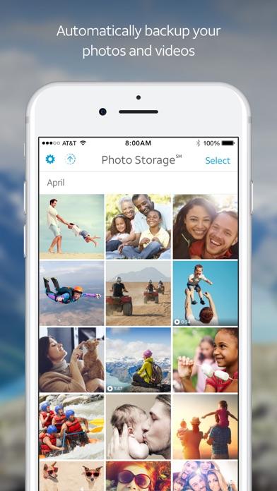 AT&T Photo Storage-0