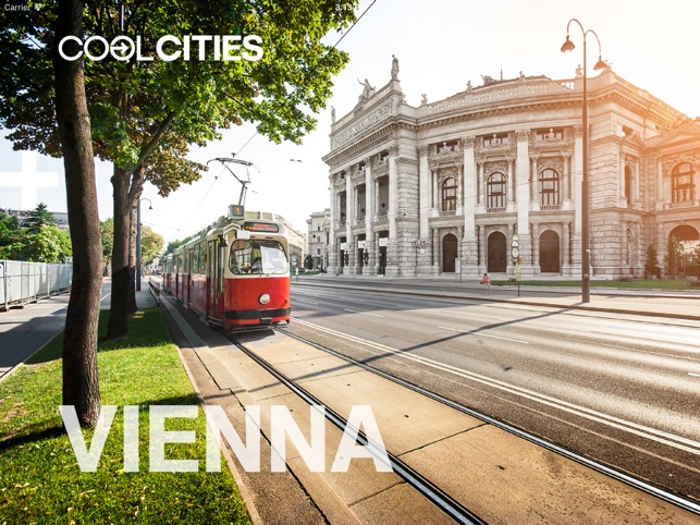 Cool Vienna Screenshot