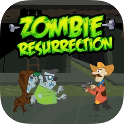 Zombie Resurrection - Top Zombies Shooting Game