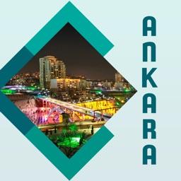 Ankara Tourism
