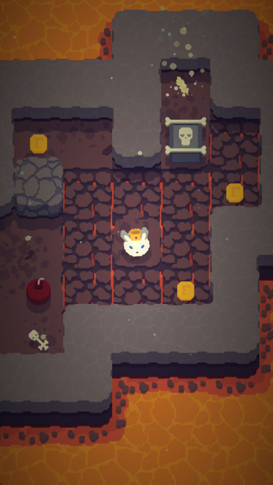 Screenshot from Furdemption - A Quest For Wings