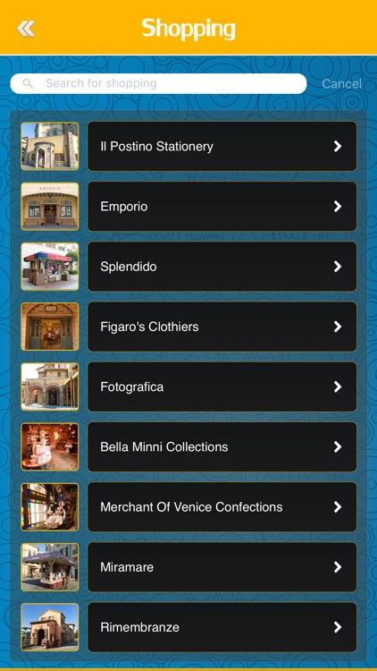 Great App for Tokyo DisneySea screenshot-3