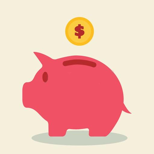 PocketMoney-Account, Budget and Cashflow Manager