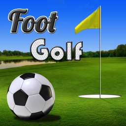 FootGolf Final World Soccer Stars League Freekick