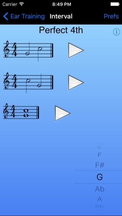 iImprov - Fundamentals screenshot-3