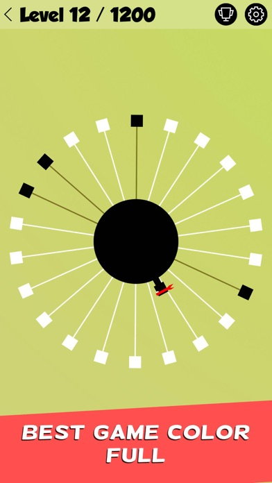 Ninja Hero Run Wheel Endless Games screenshot one