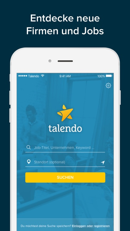 talendo: Swiss students & graduates job platform