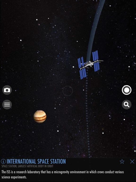SkyView® Screenshots