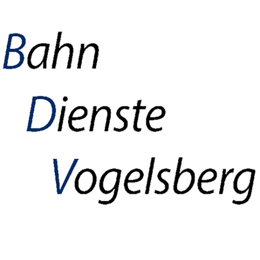 Bahn Dienste Vogelsberg