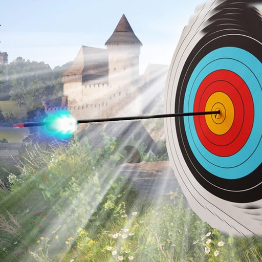 Fire Arrow Adrenaline - Archery World Cup Tournament