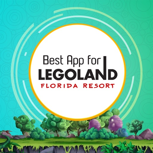 Best App for Legoland Florida Resort
