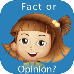 Fact & Opinion: Reading Comprehension Skills