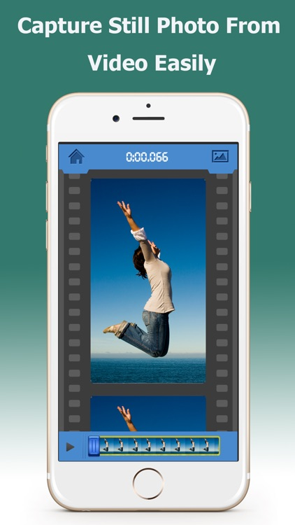 Video to Photo Grabber-Extract video frame easily