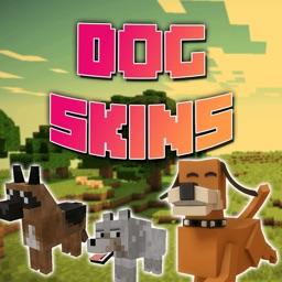 Dog Skins for Minecraft Pocket Edition