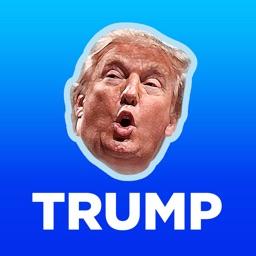 ElectionMoji - Donald Trump Emoji Keyboard 2016 Elections (TrumpMoji)