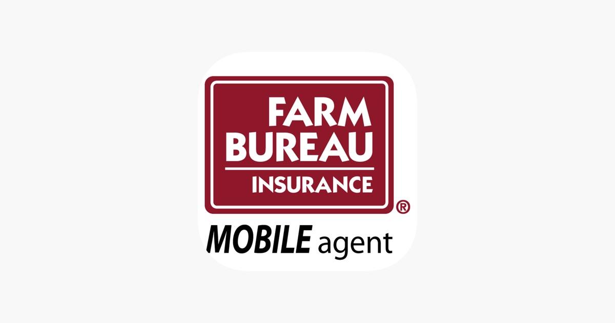 Farm Bureau MobileAgent on the App Store