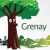 Parcours interprétation Grenay