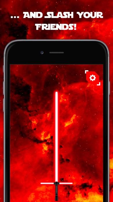 Force Saber of Light-1