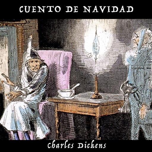 Cuento de Navidad - Charles Dickens. AudioEbook