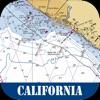 California Raster Maps