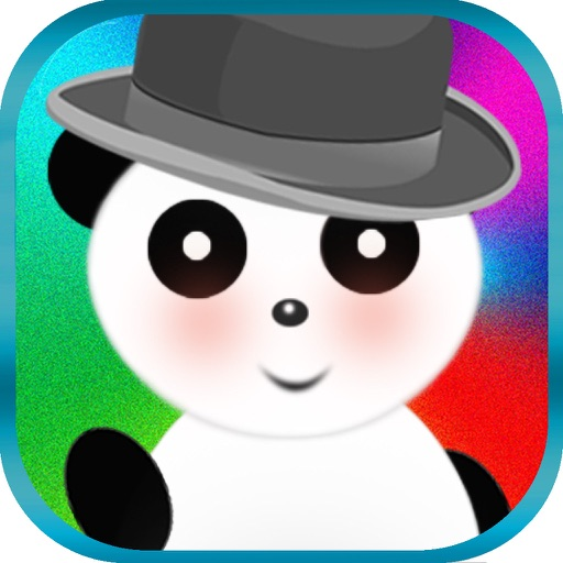 Dance Pandas - Music Game