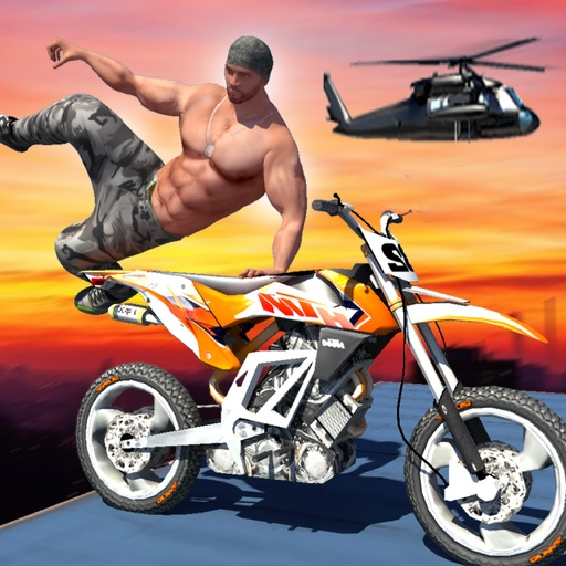 Parkour Stunt Simulator Race