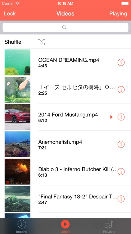 Cloud Video Player Pro - Play Videos from Cloud