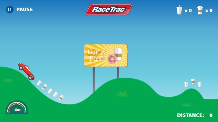 RaceTrac screenshot-4