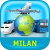 Milan Italy, Tourist Attraction around the City