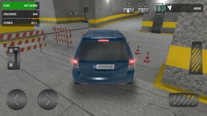 Car Parking 3D HD screenshot four