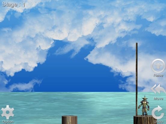 Goblin bridge is falling down Screenshots