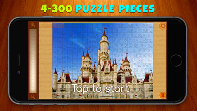 Join It The Most Real Jigsaw Puzzles On The App Store