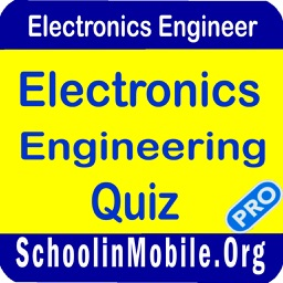 Electronics Engineering Quiz Pro