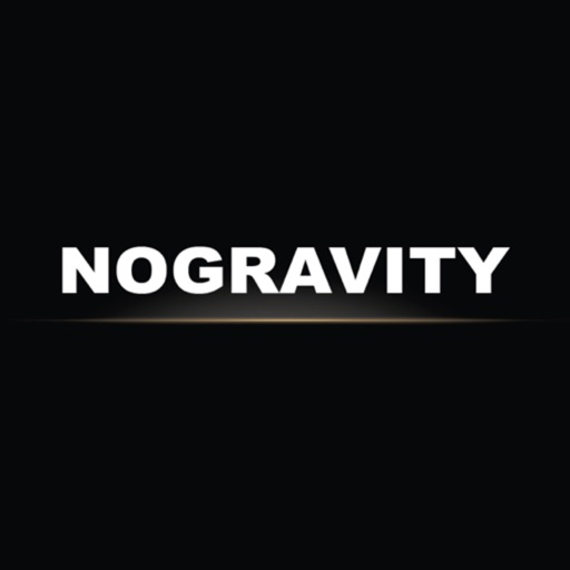 NoGravity Fit icon