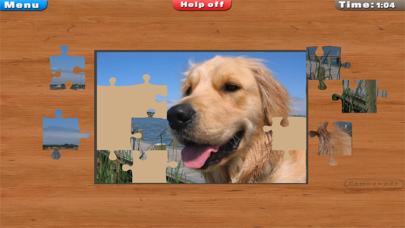 Jigsaw Puzzles! screenshot one