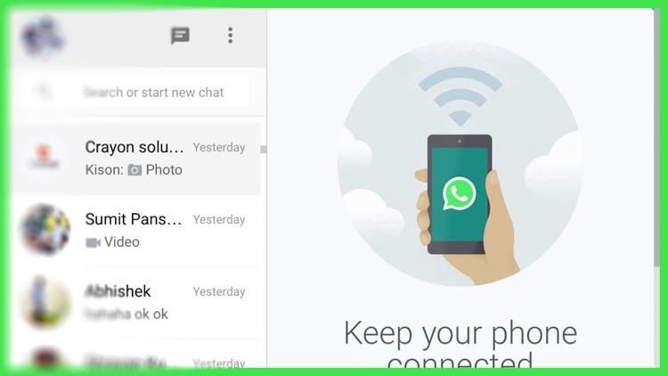 Double Messanger for WhatsApp Messanger