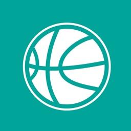 HOOP J for Basketball Scores