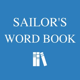 Sailor's word book - a nautical terms dictionary