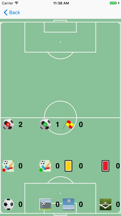 iSoccer Scout screenshot-4